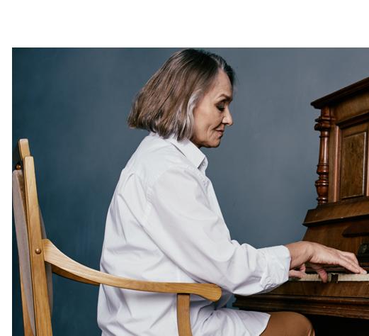Académie Greogry - cours de piano en ligne