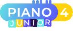 Piano Junior 4 - Cours en ligne pour enfants