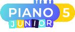 Piano Junior 5 - Cours en ligne pour enfants