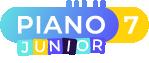 Piano Junior 7 - Cours en ligne pour enfants